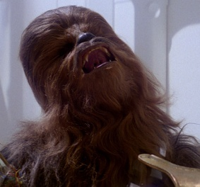 """""""Calm down Chewy, you'd have been a 5-Star concept!"""""""