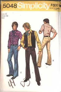 1972 fashion