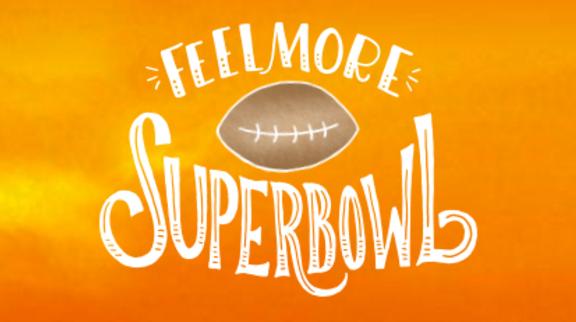 Feelmore superbowl