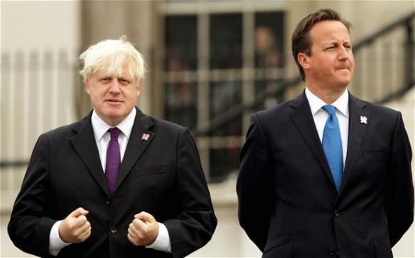 Boris Dave