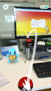 PG Squirtle